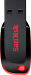 Флеш-накопитель Sandisk 16 Gb Cruzer Blade BlisterVersion SDCZ 50-016 G-B 35