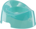 Горшок Happy Baby POTTY 34001 blue