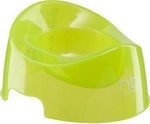 Горшок Happy Baby POTTY 34001 Lime