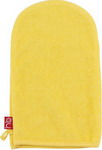 Мочалка Happy Baby WASH & BATH 35005 Yellow
