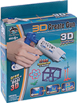 3D-ручка 3D Making пистолет 1CSC 20003394