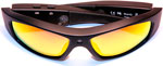 Экшн камера-очки X-TRY XTG 205 HD, ВТ, МР3 PHOENIX POLARIZED