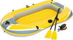 Надувная лодка BestWay Hydro-Force Raft Set 61083 BW